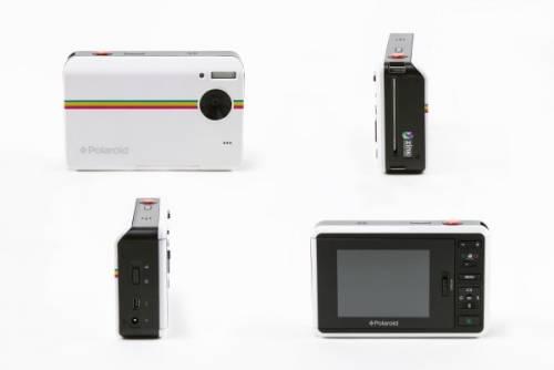 Polaroid Z2300 讓你拍什麼就馬上印什麼