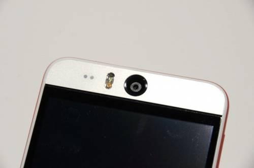 HTC Desire EYE 與 EYE Experience 動手玩