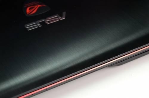 ASUS ROG G551JM 電競筆電 第4代Core i7 處理器 GTX860顯卡 加持