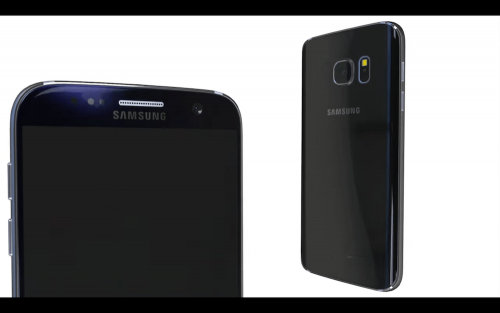 三星 Galaxy S7 S7 edge 非官方外觀影片曝光 外型質感滿分