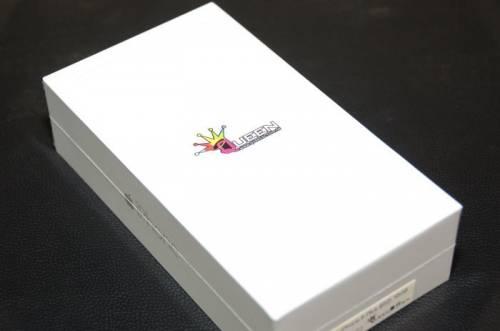 Apple iPhone 6 Plus 開箱 大螢幕更纖薄
