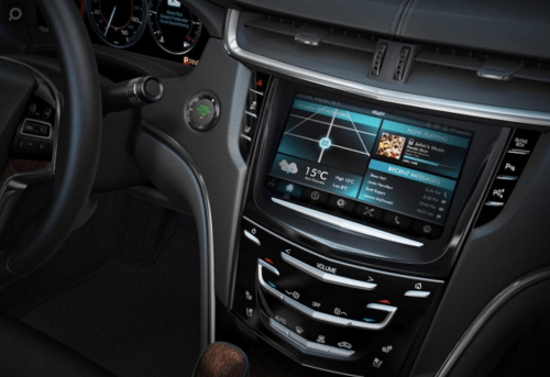 BlackBerry 宣布將開放 QNX 軟體平台給各大車廠開發自家系統使用