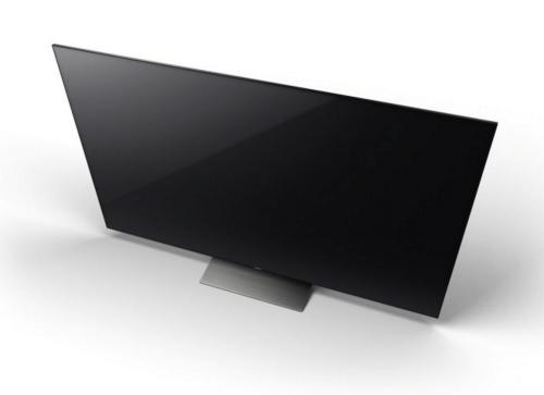 加入 4K HDR 戰局 Sony 推出 2016 年最新旗艦顯示器