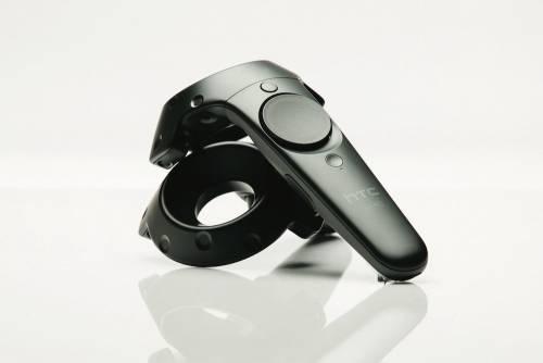 新一代 HTC VIVE Pre 開發者版本登場 小幅度改款更添成熟韻味