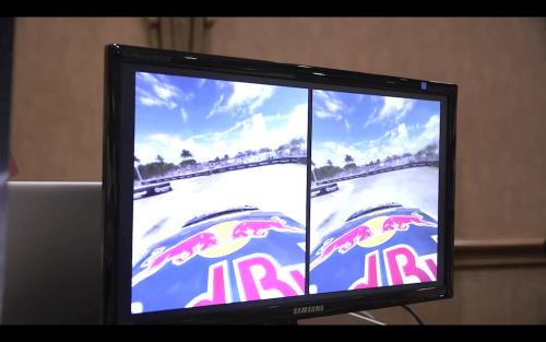 當 VR 虛擬實境遇上 4D 情境椅 會帶給使用者什麼樣的火花呢?