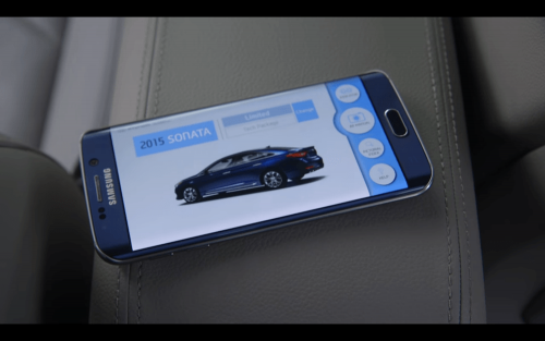 向紙本說明書說再見 現代汽車將使用手冊以AR方式呈現在手機上