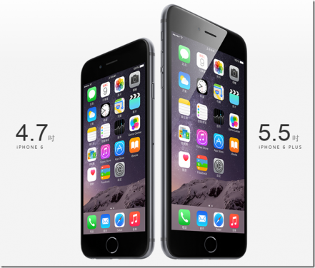 iPhone 6 iPhone 6 Plus 展後之我見