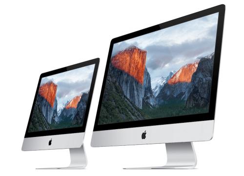 iMac 系列小改款 27 吋 5K 解析度螢幕全面標準化