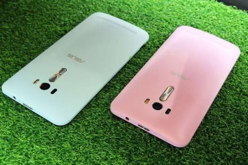 ASUS 即將在台發表全新 ZenFone 自拍神器