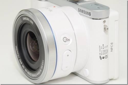 文青復古微單眼 Samsung NX3000 讓你拍出好作品