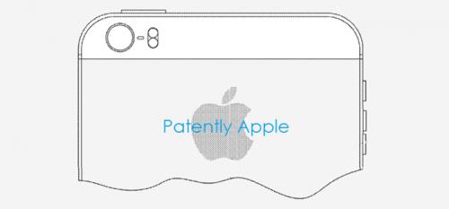 蘋果最新專利曝光 指紋辨識系統將改變位置