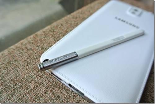 當大螢幕手機成為隨身工具 你要的就是一支好用的筆