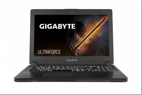技嘉全新第6代Intel Core i7處理器電競筆電新品齊發