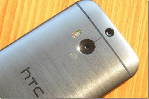 HTC One M8 Duo景深相機之魔法幻境