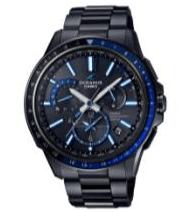 CASIO 日系工藝結合高科技創新技術 打造兩大旗艦錶款