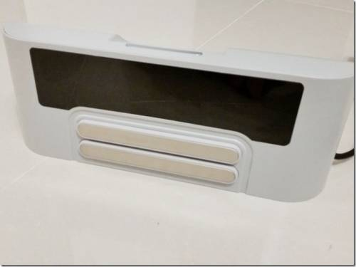 Neato XV-Essential雷射自動吸塵器 開箱動手玩
