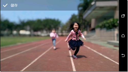 HTC One M8 UFocus 選擇你想要的焦點