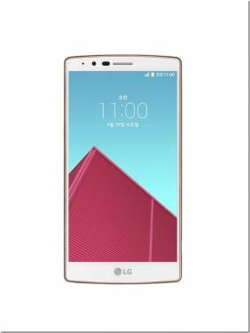 LG G4秋季浪漫新主張 新色「琉金白」登場 遠傳獨家開賣