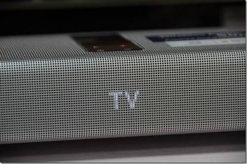 鬆軟溫潤美聲感受 Samsung HW-H751真空管藍牙無線揚聲器