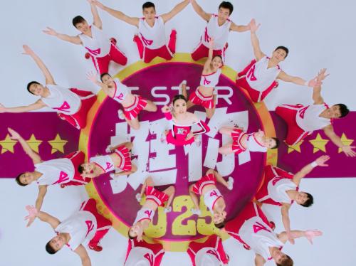 台灣之星x曲家瑞 邀請你上傳3秒相挺影片 競逐30萬元迎新贊助金