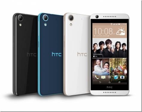 HTC DESIRE 626 DUAL SIM 人氣好評再延續