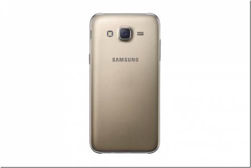 Samsung Galaxy J5 輕鬆入手智慧生活
