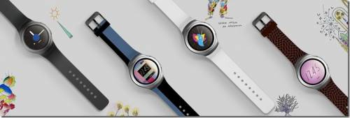 三星力邀 Alessandro Mendini 大師 為 Samsung Gear S2 操刀設計客製化時尚配件