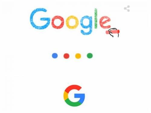 [Google Doodle] Google 全新標誌登場 標誌歷史回顧搜奇彙整