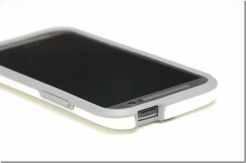 OtterBox Symmetry HTC One M8專用纖巧時尚保護殼