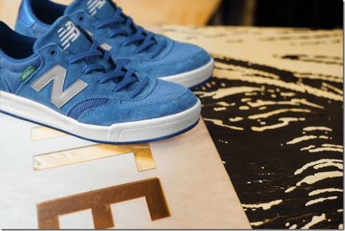 New Balance 90's Graffiti 激盪潮流街風新態度