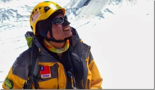 歐都納八千米攀登隊 最堅決的意志 五度前進喀喇崑崙山脈