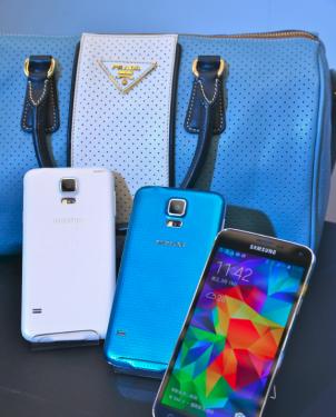 你不知道的Samsung Galaxy S5 與 Gear系列產品!
