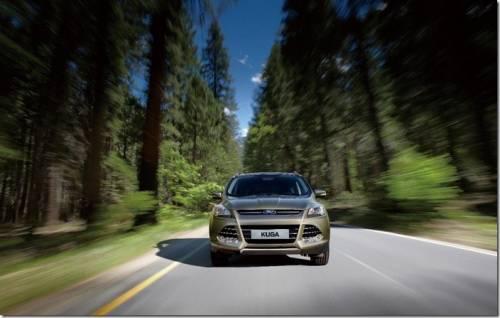 福特創新 更便利的購車體驗 Costco好市多限時販售 Ford Kuga