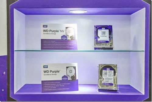 WD擴大監控級硬碟產品陣容 全新硬碟為NVR監控環境量身打造