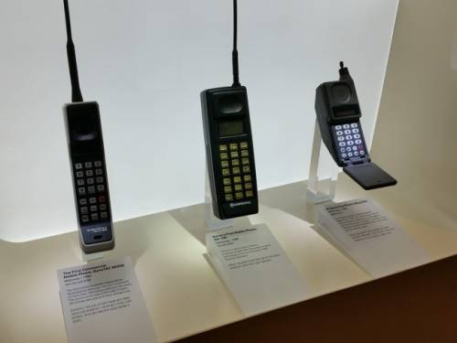 Samsung Innovation Museum探訪 從歷史看創新