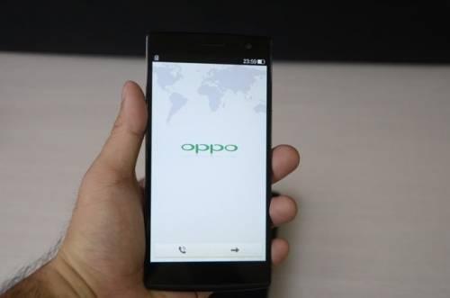 OPPO Find 7a 即將在台上市 搶先開箱動手玩