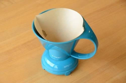 怎麼簡單沖出一杯好咖啡?Mr. Clever 簡單好洗又方便