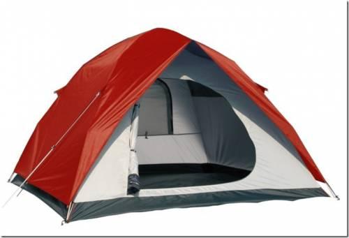 春遊露營夯 歐都納讓你戶外裝備輕量化