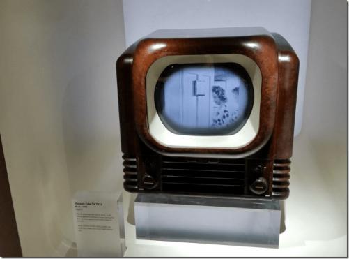 [Google Doodle] 機械式電視誕生90周年 開創家庭娛樂中心