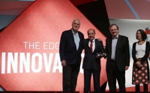 LG G3榮膺MWC 2015最佳智慧型手機