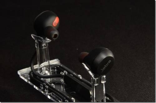 Jabra Rox Wireless 入耳藍牙運動耳機 讓你健身不無聊