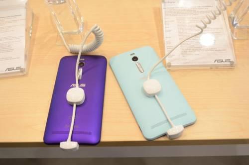 ASUS ZenFone 2 亮相!華碩推出全球首款 4GB RAM 智慧型手機