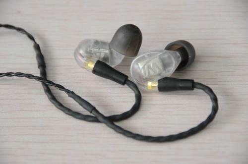 Westone UM Pro 20 感受錄音現場的原聲