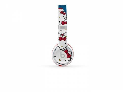 Beats by Dr. Dre耶誕跨年雙限定登場 可愛教主Hello Kitty聯名款出籠