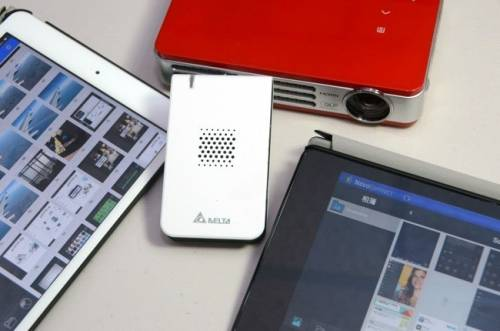 台達電推出無線投影簡報系統 NovoConnect主打教育商用市場