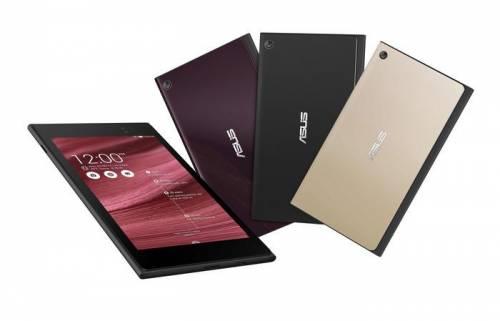 華碩4G LTE版經典手拿包造型平板MeMO Pad 7 ME572CL上市
