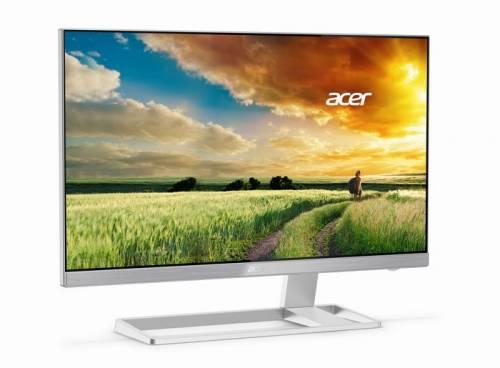 宏碁頂級螢幕支援4K 2K超高解析即日起上市開賣