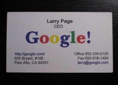 Google 創立16 周年 Goggle首頁同慶