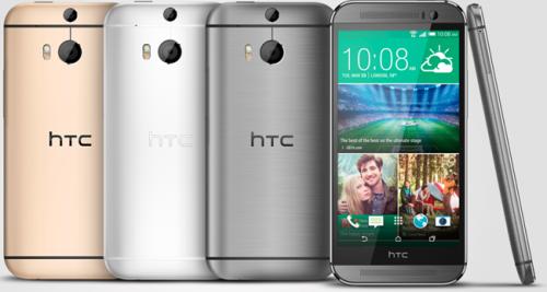 HTC ONE M8 年度旗艦隆重登場 台灣領先全亞洲3月28日搶先首賣