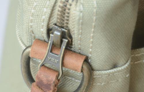 1913年發明拉鍊 讓衣著更方便 百年最具影響發明